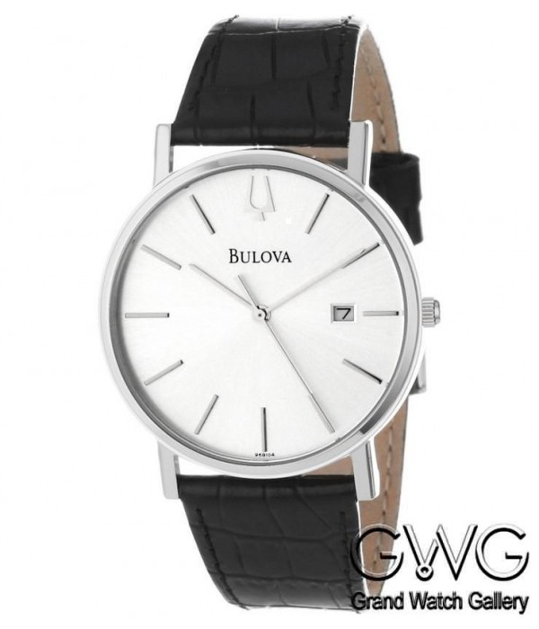 Bulova 96B104 мужские кварцевые часы