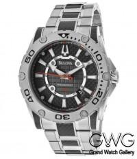 Bulova 96B156 мужские кварцевые часы