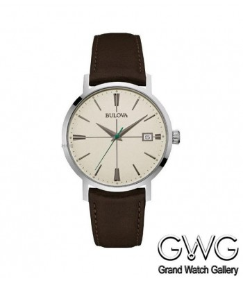 Bulova 96B242 мужские кварцевые часы