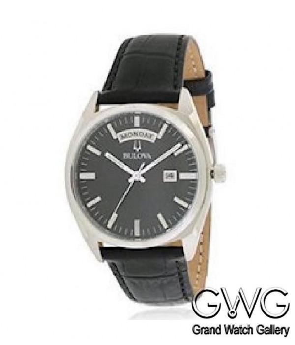 Bulova 96C128  механические часы
