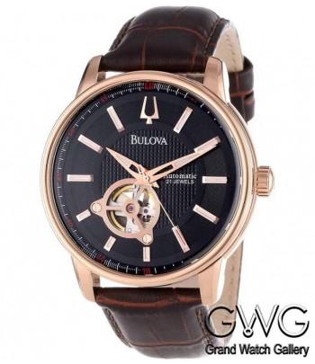 Bulova 97A109 мужские механические часы