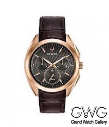 Bulova 97A124  механические часы