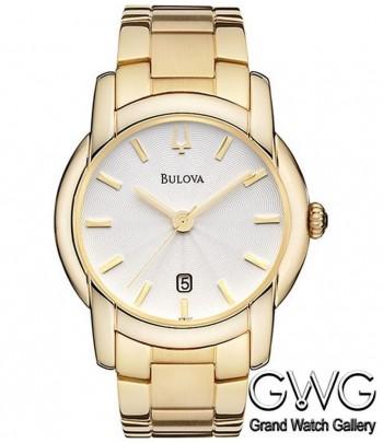 Bulova 97B107 мужские кварцевые часы