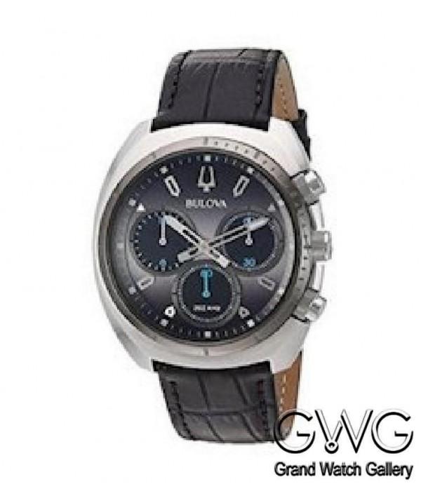 Bulova 98A155  механические часы