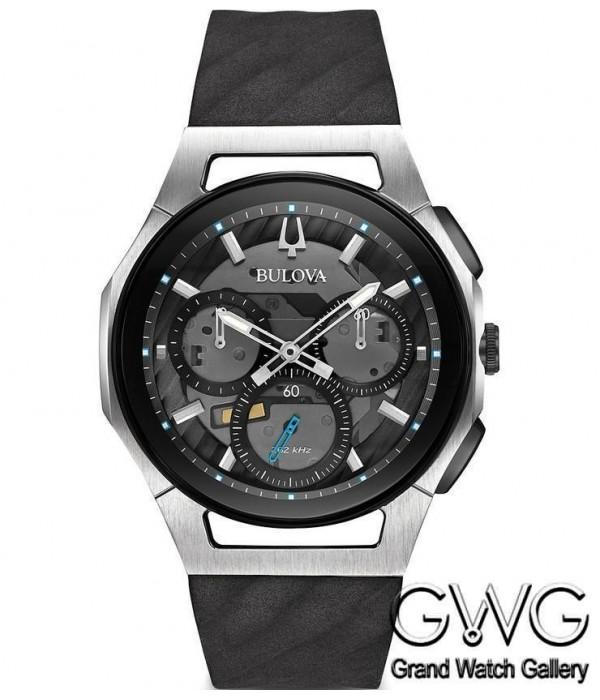 Bulova 98A161 мужские кварцевые часы