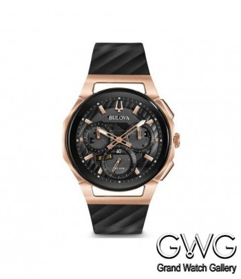 Bulova 98A185 мужские кварцевые часы