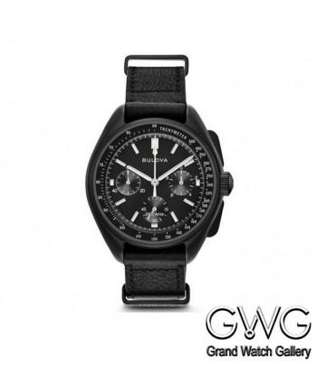 Bulova 98A186 мужские кварцевые часы