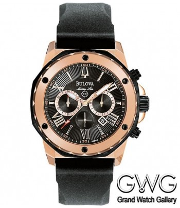 Bulova 98B104 мужские кварцевые часы