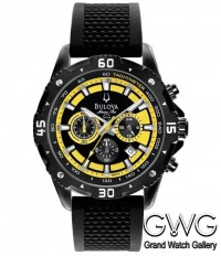 Bulova 98B176 мужские кварцевые часы