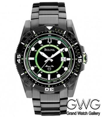 Bulova 98B178 мужские кварцевые часы