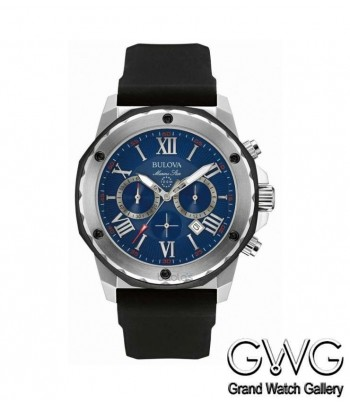 Bulova 98B258 мужские кварцевые часы