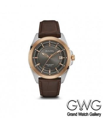 Bulova 98B267 мужские кварцевые часы