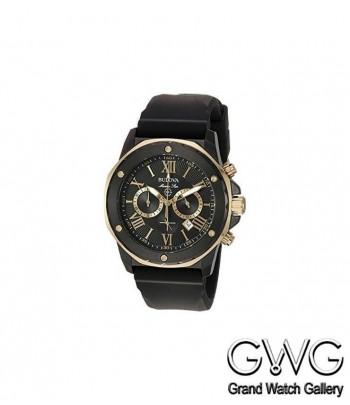 Bulova 98B278 мужские кварцевые часы
