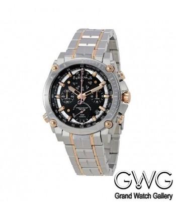 Bulova 98G256 мужские кварцевые часы