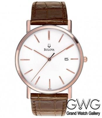 Bulova 98H51 мужские кварцевые часы