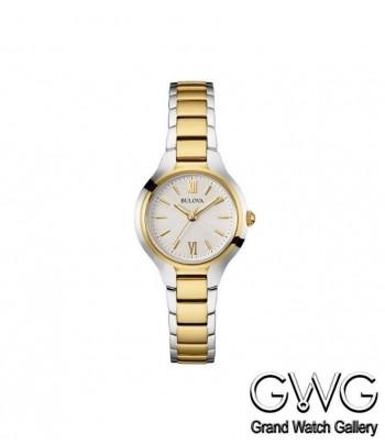 Bulova 98L217 женские кварцевые часы
