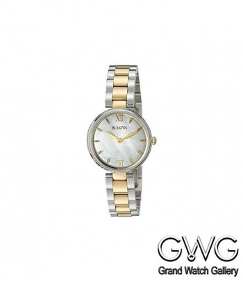Bulova 98L226 женские кварцевые часы