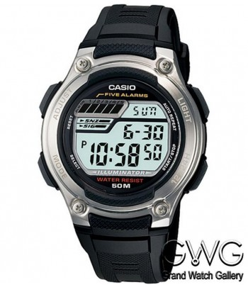 Casio W.212H.1AVEF мужские кварцевые часы