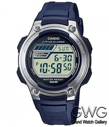 Casio W.212H.2AVEF мужские кварцевые часы