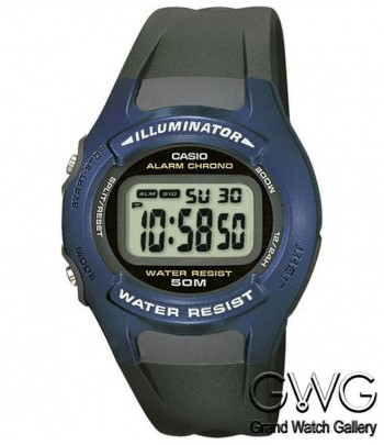 Casio W.43H.1AVHEF мужские кварцевые часы