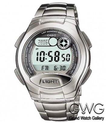 Casio W.752D.1AVEF мужские кварцевые часы