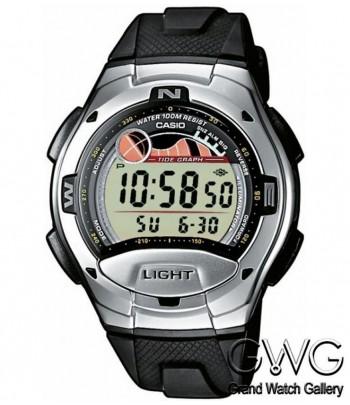 Casio W.753.1AVEF мужские кварцевые часы