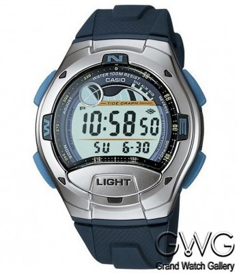 Casio W.753.2AVEF мужские кварцевые часы