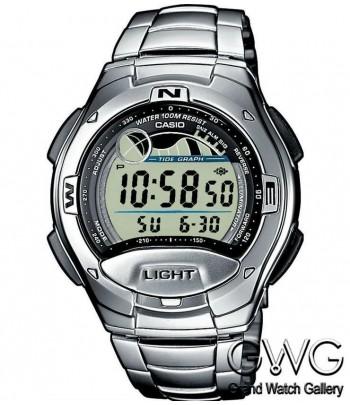 Casio W.753D.1AVEF мужские кварцевые часы