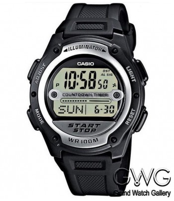 Casio W.756.1AVEF мужские кварцевые часы