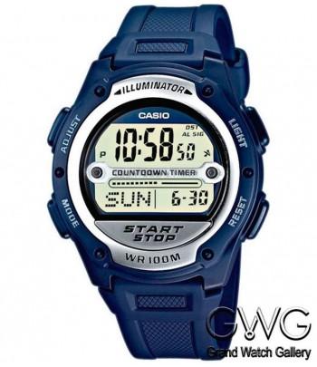 Casio W.756.2AVEF мужские кварцевые часы