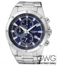Citizen AN3530-52L мужские кварцевые часы