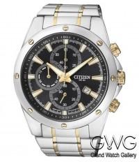 Citizen AN3534-51E мужские кварцевые часы