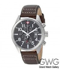 Citizen AN3620-01H  механические часы