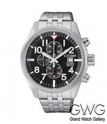 Citizen AN3620-51E  механические часы