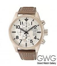 Citizen AN3623-02A  механические часы