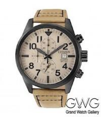 Citizen AN3625-07X  механические часы