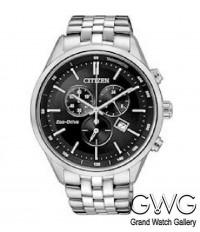 Citizen AT2141-87E  механические часы