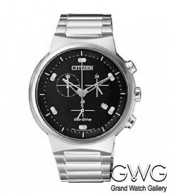 Citizen AT2400-81E мужские кварцевые часы