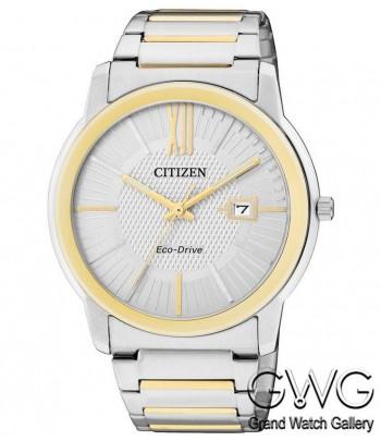 Citizen AW1214-57A мужские кварцевые часы
