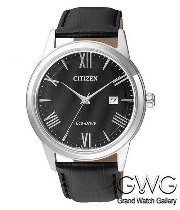 Citizen AW1231-07E мужские кварцевые часы