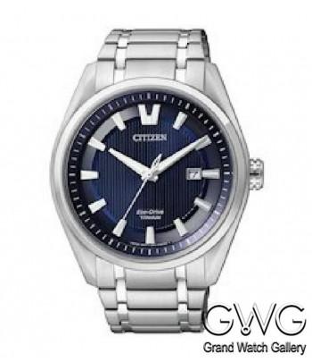 Citizen AW1240-57L  механические часы