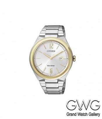 Citizen AW1374-51A мужские кварцевые часы