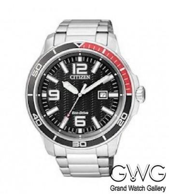 Citizen AW1520-51E мужские кварцевые часы