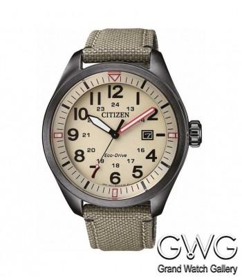 Citizen AW5005-12X мужские кварцевые часы