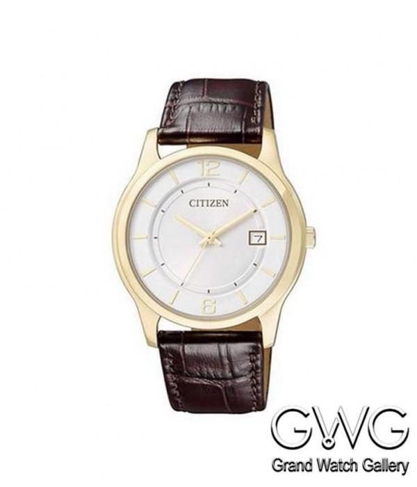 Citizen BD0022-08A мужские кварцевые часы