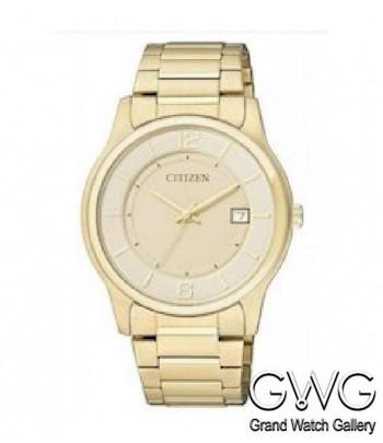 Citizen BD0022-59A  механические часы