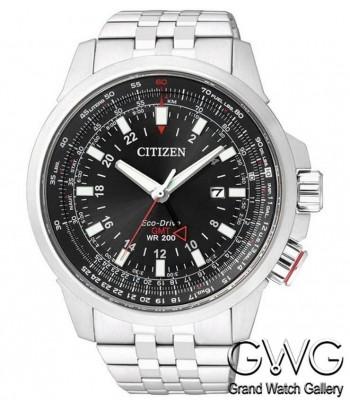 Citizen BJ7070-57E мужские кварцевые часы