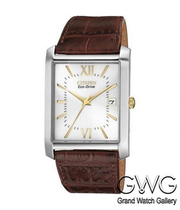 Citizen BM6789-02A мужские кварцевые часы