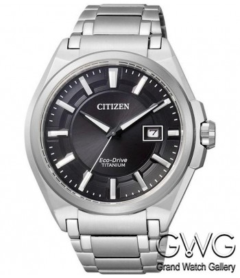 Citizen BM6930-57E мужские кварцевые часы