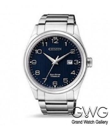 Citizen BM7360-82M  механические часы